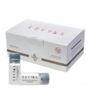 Бустер с кератиновым экстрактом – Hair Company Double Action Booster