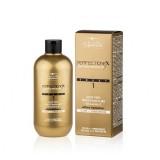Фаза 1 (защита и восстановление при обесцвечивании) Hair Company Inimitable Blonde Perfectionex Bleaching Protector