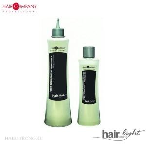 Шампунь увлажняющий Hair Company Hair Light Post Treatment