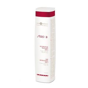 Triple Action восстановление волос шаг 3