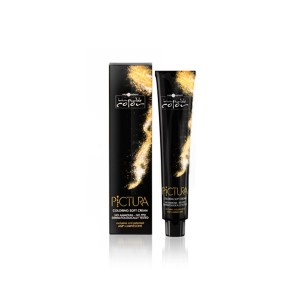 Краска для волос без аммиака Hair Company Pictura Coloring Soft Cream