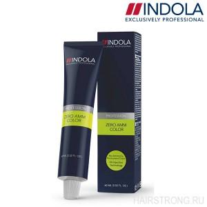 Краска для волос без аммиака Indola Zero Amm