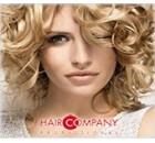 Химическая завивка Hair Company логотип