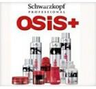 Логотип Osis Schwarzkopf