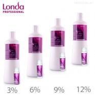 Окислительная эмульсия для стойкой крем-краски Londa