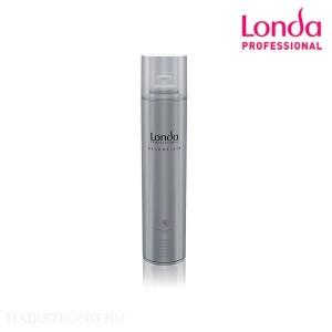 Лак для волос нормальной фиксации Londa Essentials