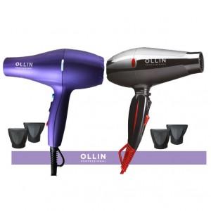 Фены для волос Ollin Professional