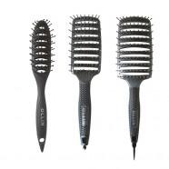 Щётки для укладки волос продувные OLLIN Professional