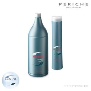 Шампунь для кудрявых волос Periche Curly Hair Shampoo