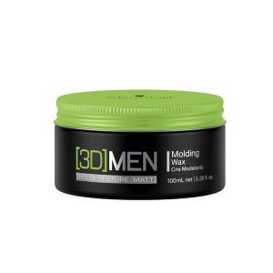Воск для укладки волос 3D Men Molding Wax