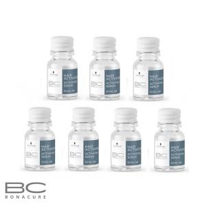 Ампулы для роста волос Bonacure Hair Activator Serum