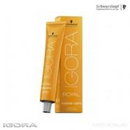 Краска для мелирования волос – Igora Royal Fashion Schwarzkopf 60ml