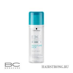 Бальзам для волос Bonacure Moisture Kick Beauty Balm