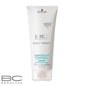 Шампунь против перхоти Bonacure Scalp Therapy Dandruff Control