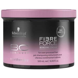 BC Fibre Force Восстанавливающий Крем