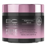 Маска для восстановления волос Schwarzkopf Bonacure Fibre Force Fortifying Mask 150ml
