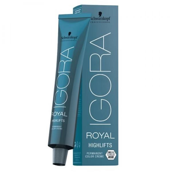 краска royal igora