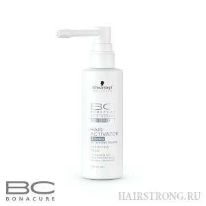 Тоник для роста волос Bonacure Hair Activator Tonic