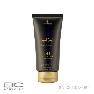 Кондиционер для волос Bonacure Oil Miracle Gold Shimmer