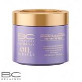 BC Oil Miracle Барбери Восстанавливающая маска 150 мл