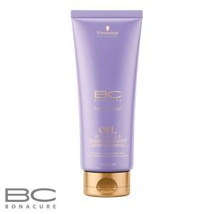 Шампунь для сухих и ломких и волос  Bonacure Oil Miracle Barbary Fig