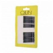 Невидимки гладкие  Ollin Professional 70 мм