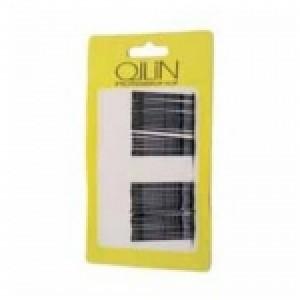 Невидимки гладкие Ollin Professional