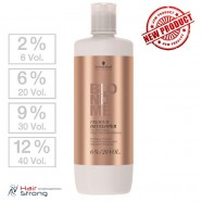 Бальзам-окислитель – Schwarzkopf Blondme Balsam Developer 1000ml