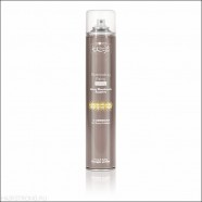 Фиксирующий лак-блеск – Hair Company Inimitable Style Illuminating Fixing Spray 500ml
