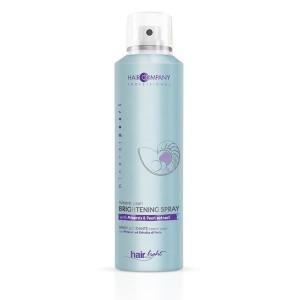 Спрей с минералами жемчуга Hair Company brightening spray