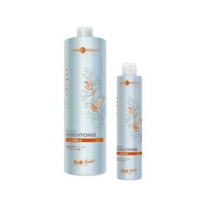 Бальзам-кондиционер для волос с аргановым маслом Hair Company hair light bio argan