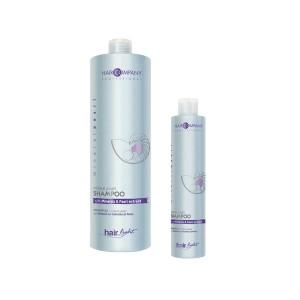 Шампунь для волос с экстрактом жемчуга Hair Company hair light mineral pearl