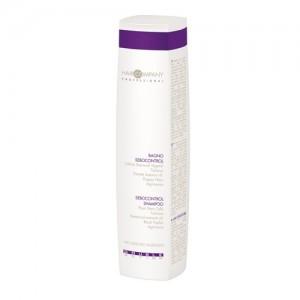 Шампунь для жирных волос  Double Action Sebocontrol