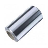 Фольга алюминиевая для парикмахерских работ серебристая Schwarzkopf Professional рулон 550 м