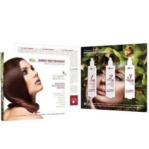 Глубокий энергетический уход Hair Company Head Wind Energy Deep Treatment
