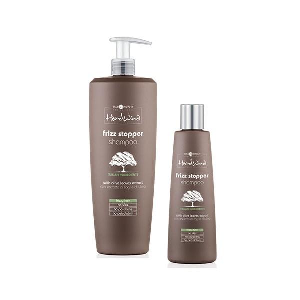 Профессиональные шампуни для гладкости волос