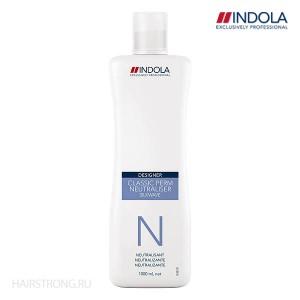 Нейтрализатор для химической завивки Indola Form Perm Classic