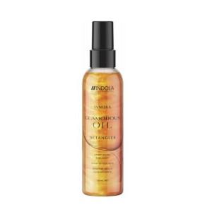Спрей-блеск для волос Indola Glamorous Oil Detangler