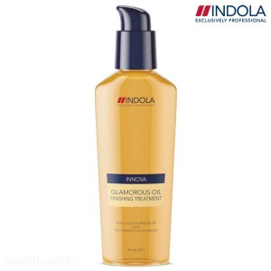 Несмываемая маска-масло Indola Glamorous Oil Finishing