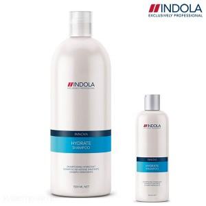 Шампунь для увлажнения волос Indola Innova Hydrate Shampoo