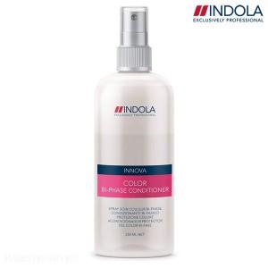 Двухфазный кондиционер для окрашенных волос Indola Innova Color Bi-Phase