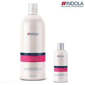 Кондиционер для окрашенных волос Indola Innova Color
