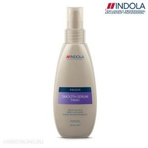 Сыворотка для разглаживания волос Indola Innova Finish Smooth Serum