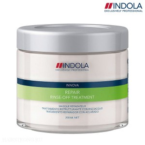 Маска вдля волос Indola Innova Repair Rinse Off Treatment