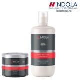 Маска с кератином для волос Indola Kera Restore