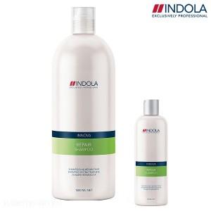Шампунь для восстановления волос Indola Innova Repair Shampoo