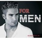 Средства для волос мужчин