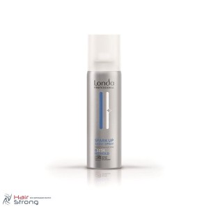 Спрей-блеск для волос Londa L-Style Spark Up