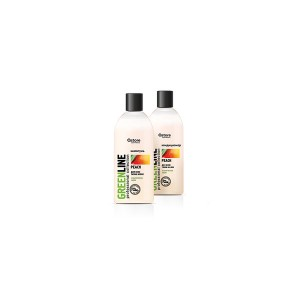 Кондиционер для волос с маслом персика Astore Cosmetics Conditioner