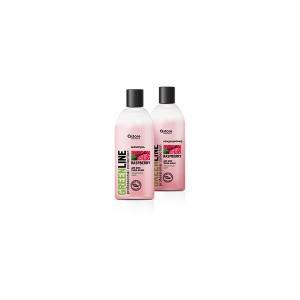 Шампунь с экстрактом малины Astore Cosmetics Raspberry